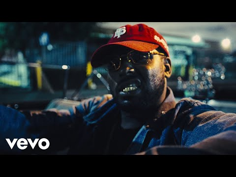ScHoolboy Q - Floating ft. 21 Savage (Official Video)