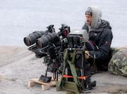 Journey Of Wildlife Filmmaker