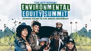 The 4th Annual Environmental Equity Summit feat. Sol Development, Locksmith & Triple Threat DJs
