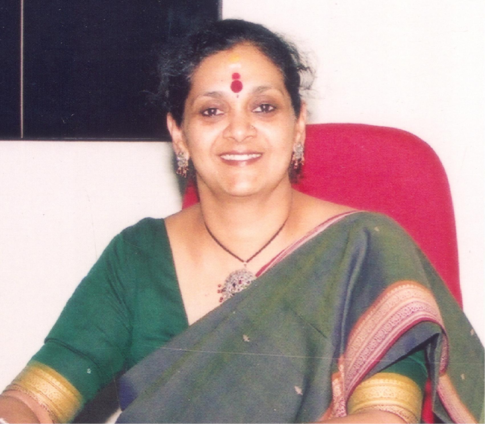 Prof. Nishi Pandey