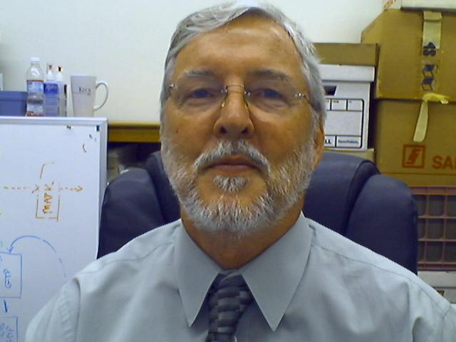 Ray Mosteller