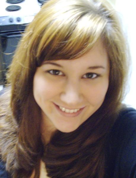 Vanessa Tucker