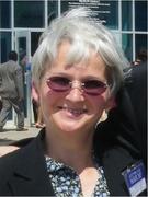 Cathy Wolf