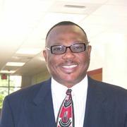 Dr. Chris Odionu