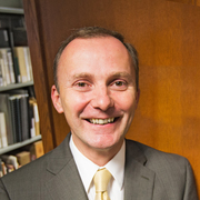 Cyril Oberlander