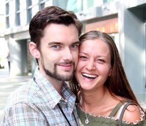 Chrissy & Joel
