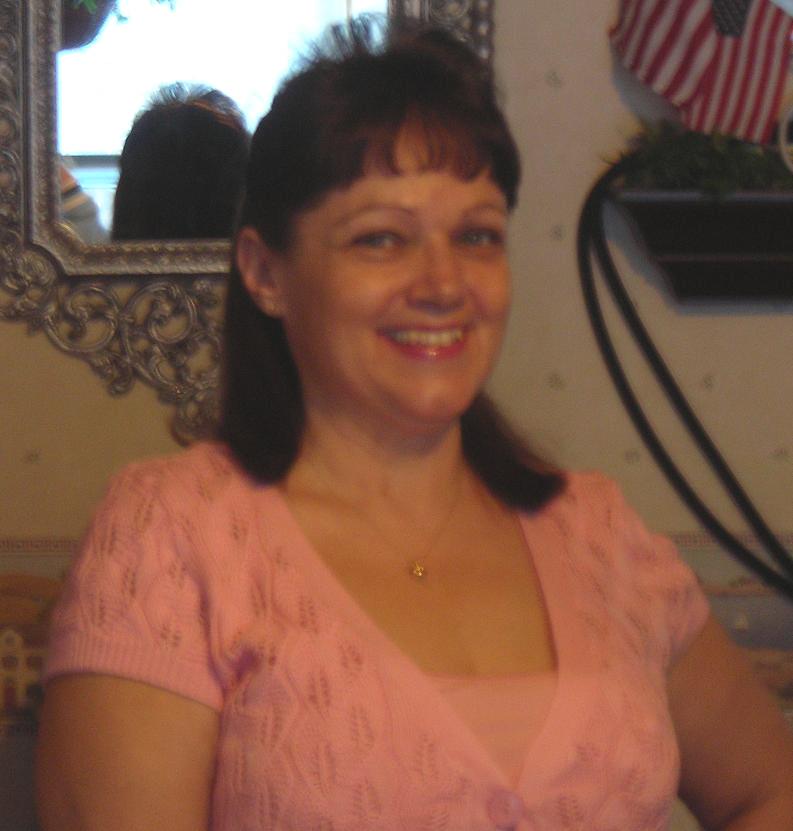 Doris Anne Beaulieu