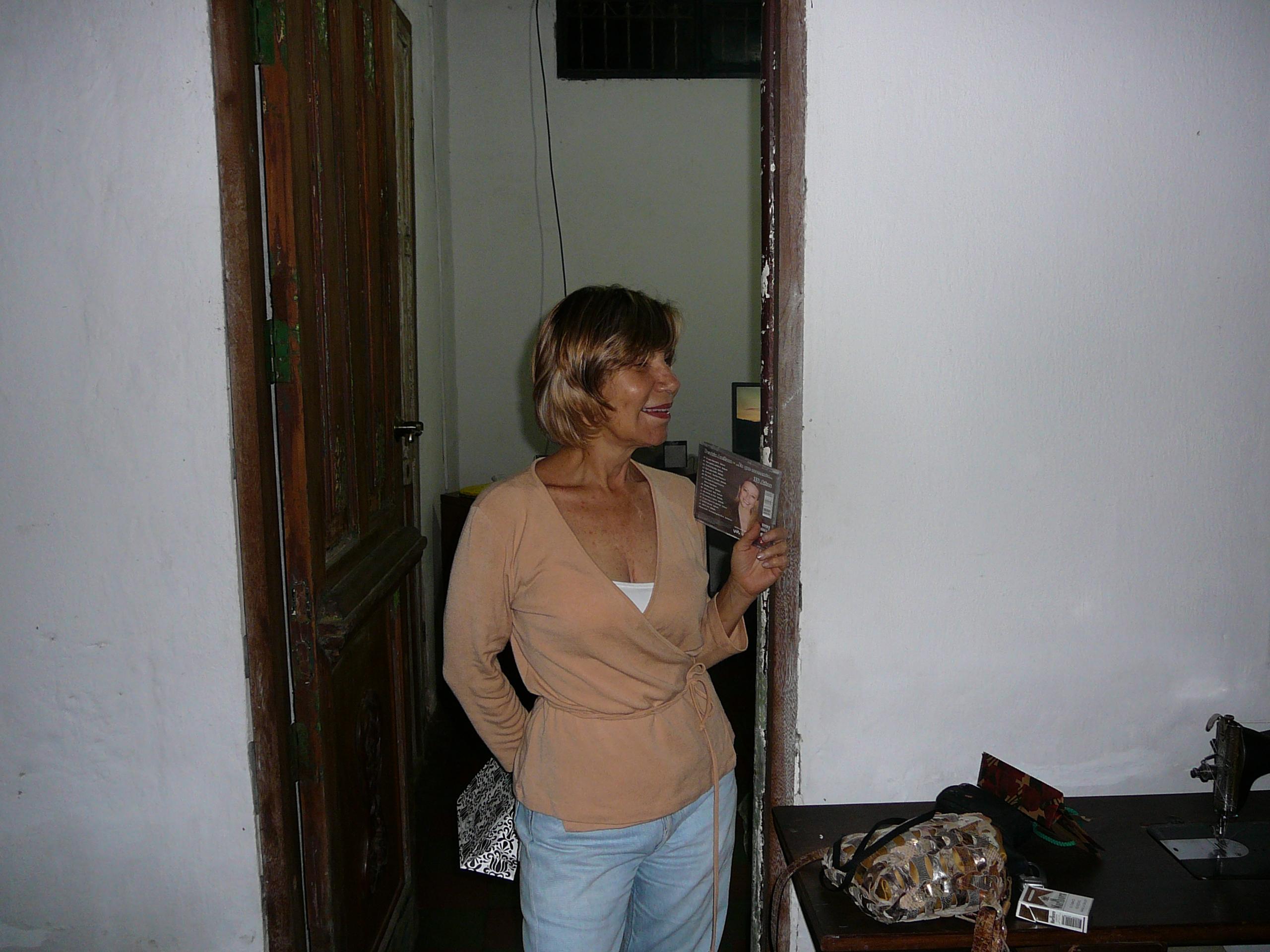 Maria Cecilia Monedero