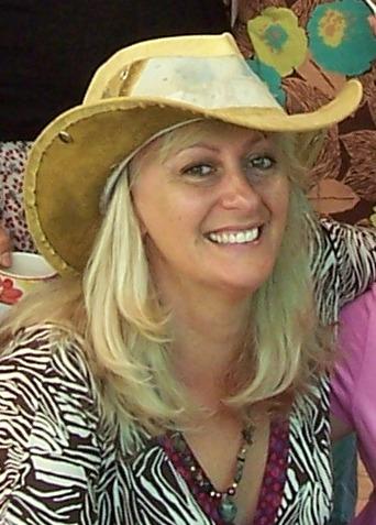 Petrina Hennessy