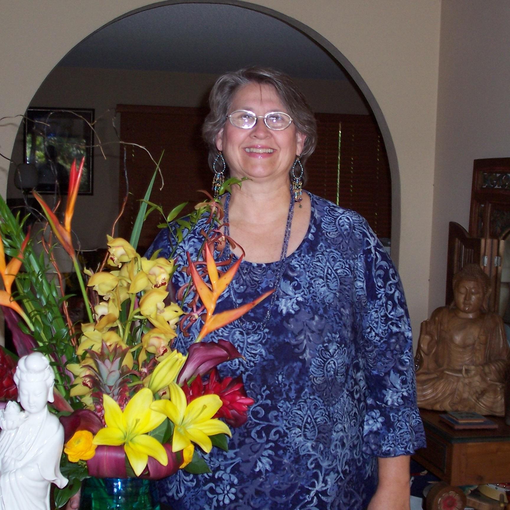 Judith Billson