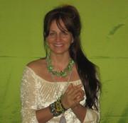 Paulina Ellis
