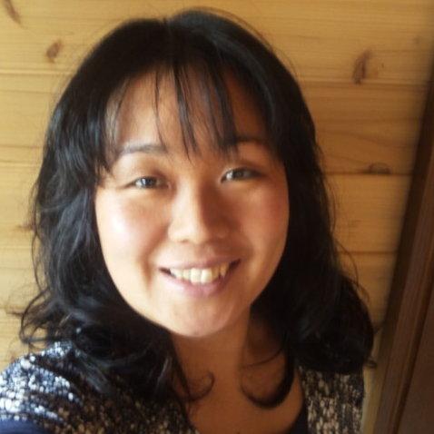 Michiko Yasuda