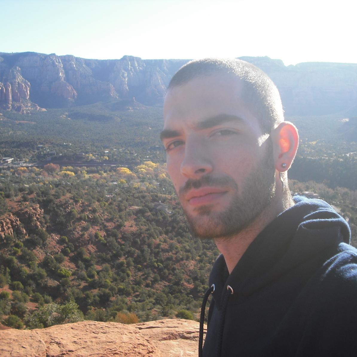 Joshua Rinaldi