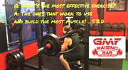 Gary Miller Fitness working on best exercise