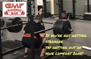 Gary Miller Fitness get out of your comfort zone