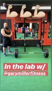 Gary Miller Fitness lab