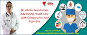 Dr. Bhaba Nanda Das Advancing Heart Care with Compassion and Expertise