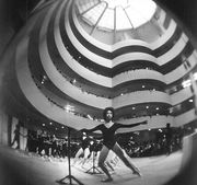 Works & Process at the Guggenheim Rotunda Project: Dance Theatre of Harlem at 50