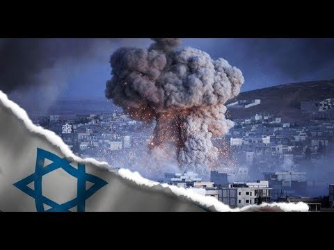 Israel Attacks Syria Twice In 24hrs & It's Hypocritically Ignored While MSM Talks About Saudi Arabia