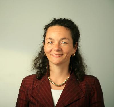 Ingrid Reisch
