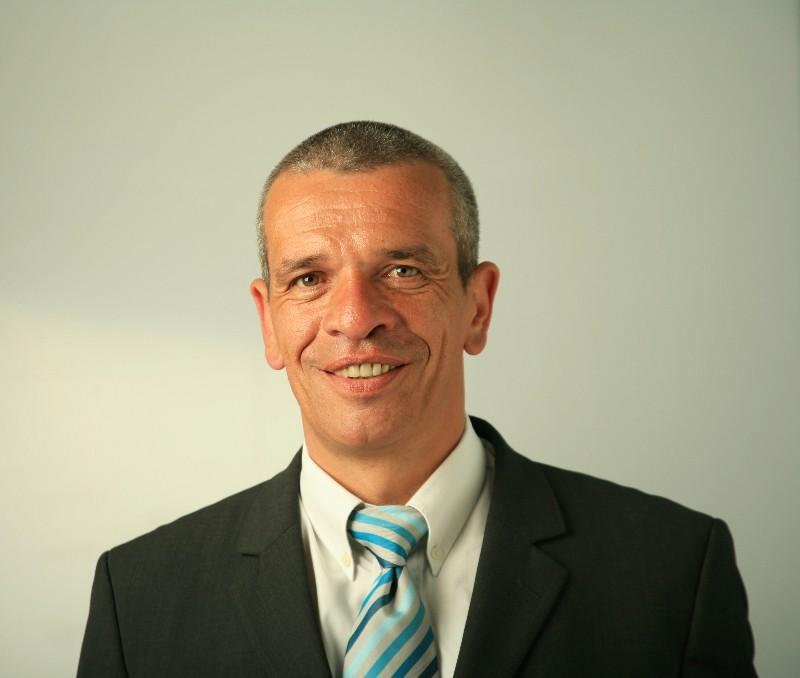 Horst Reisch