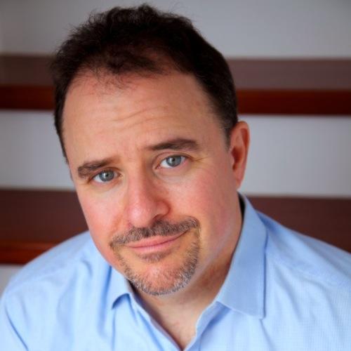 Michael Goran