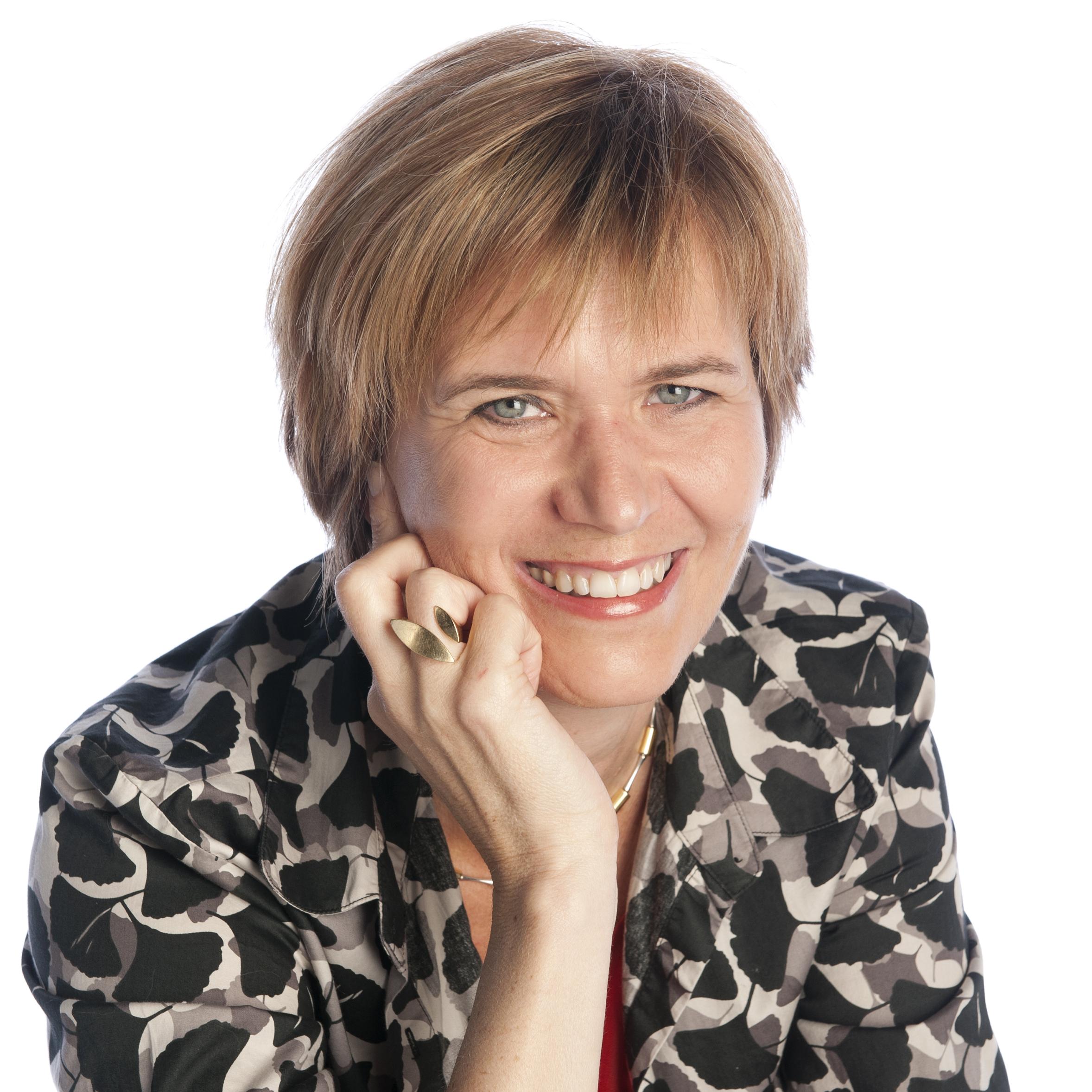 Liselotte Baeijaert