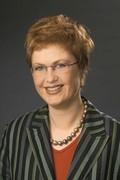 Christine Salkeld