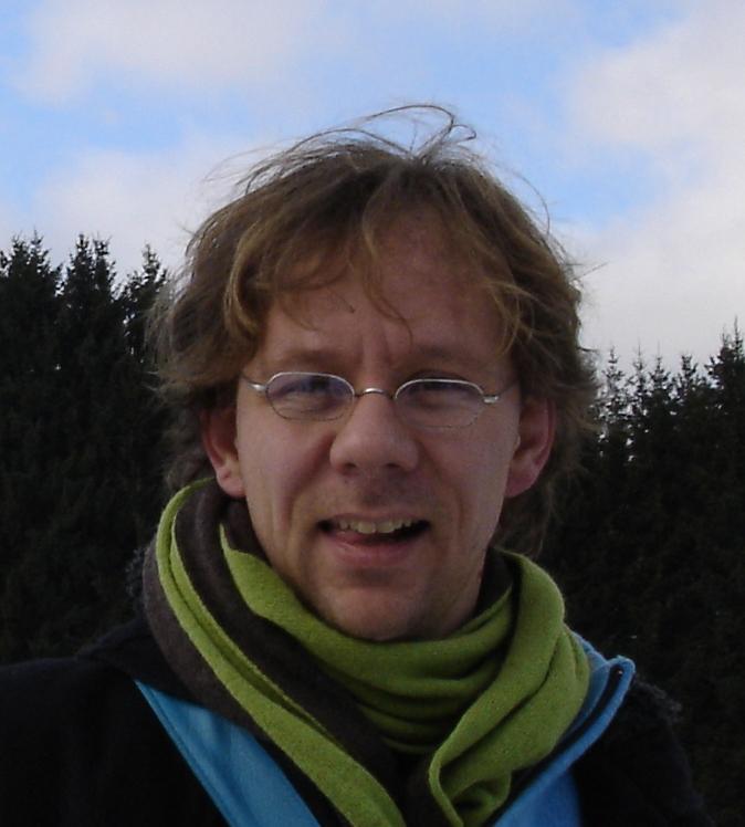 Patrick van der Hijden
