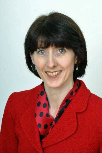Alanna O'Broin