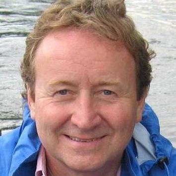 John Brooker