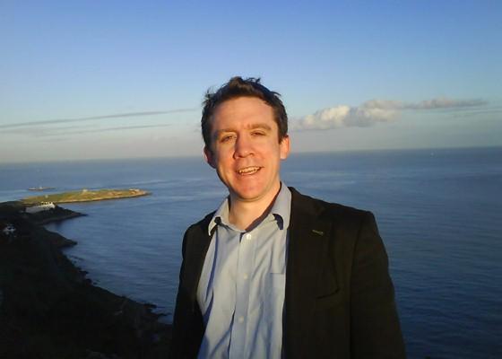 Alan Lyons