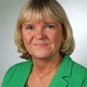 Maud Sjöblom