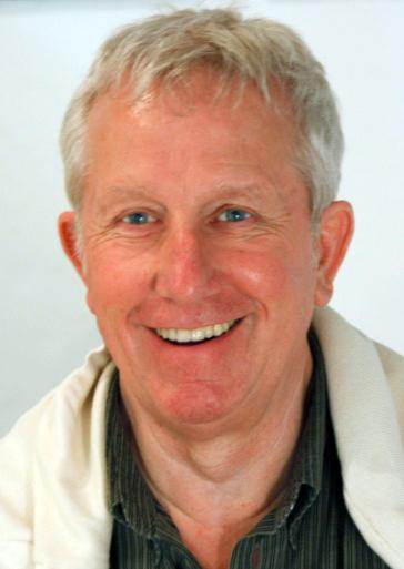 Günter W. Remmert