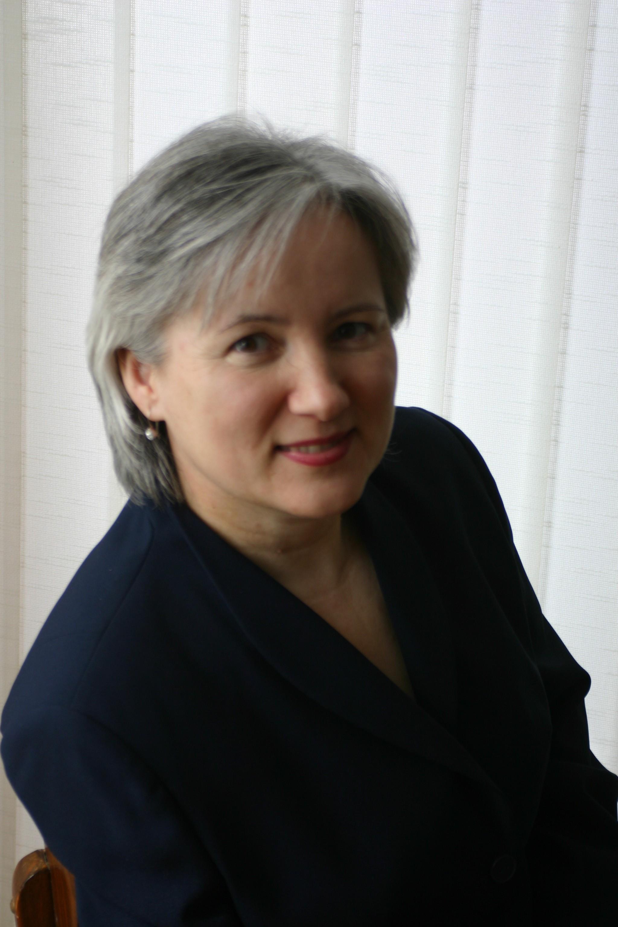 Klara Giertlova
