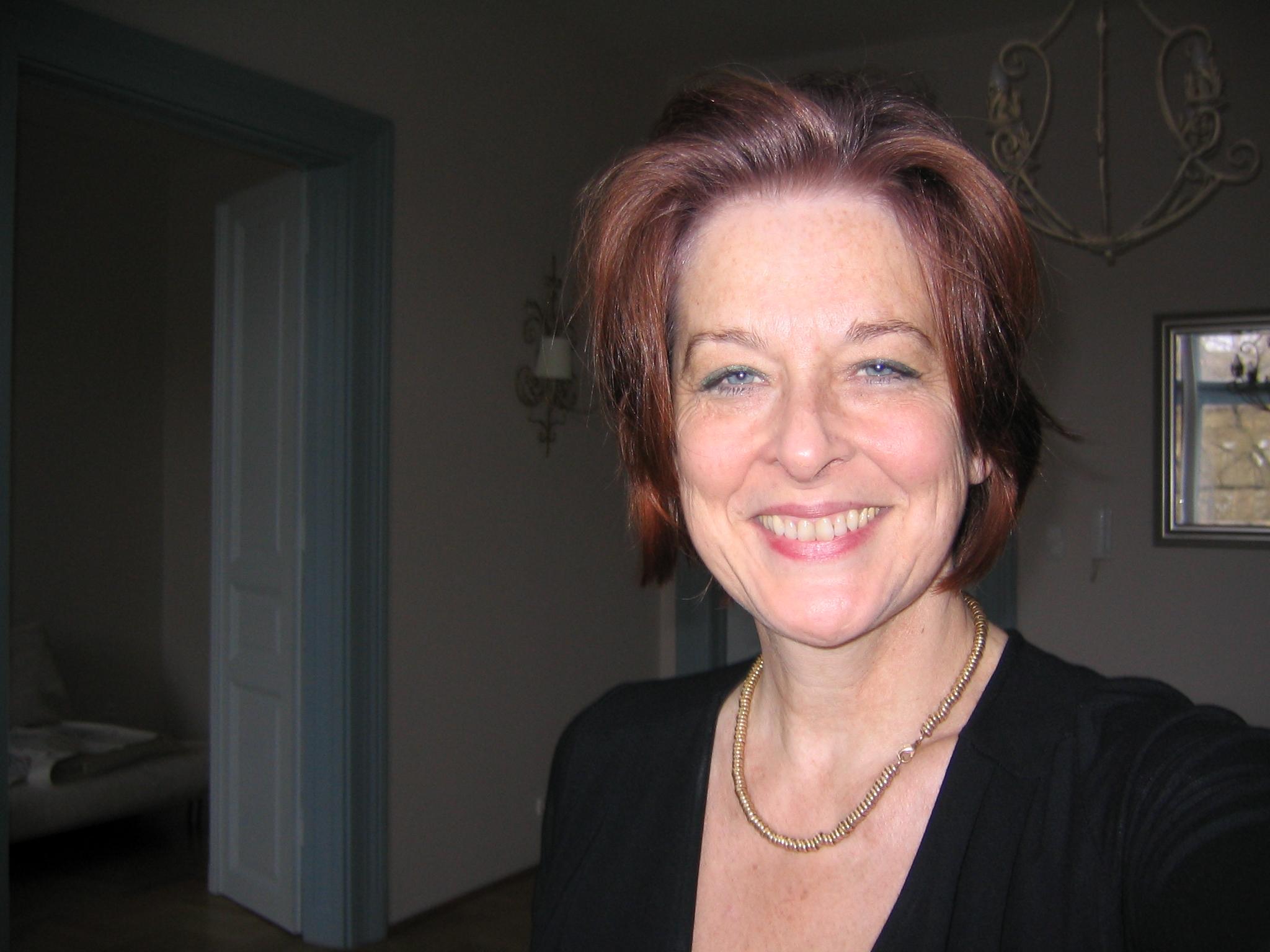 Monika Houck