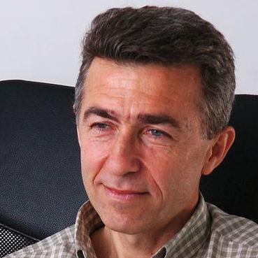 Krassimir Ianev
