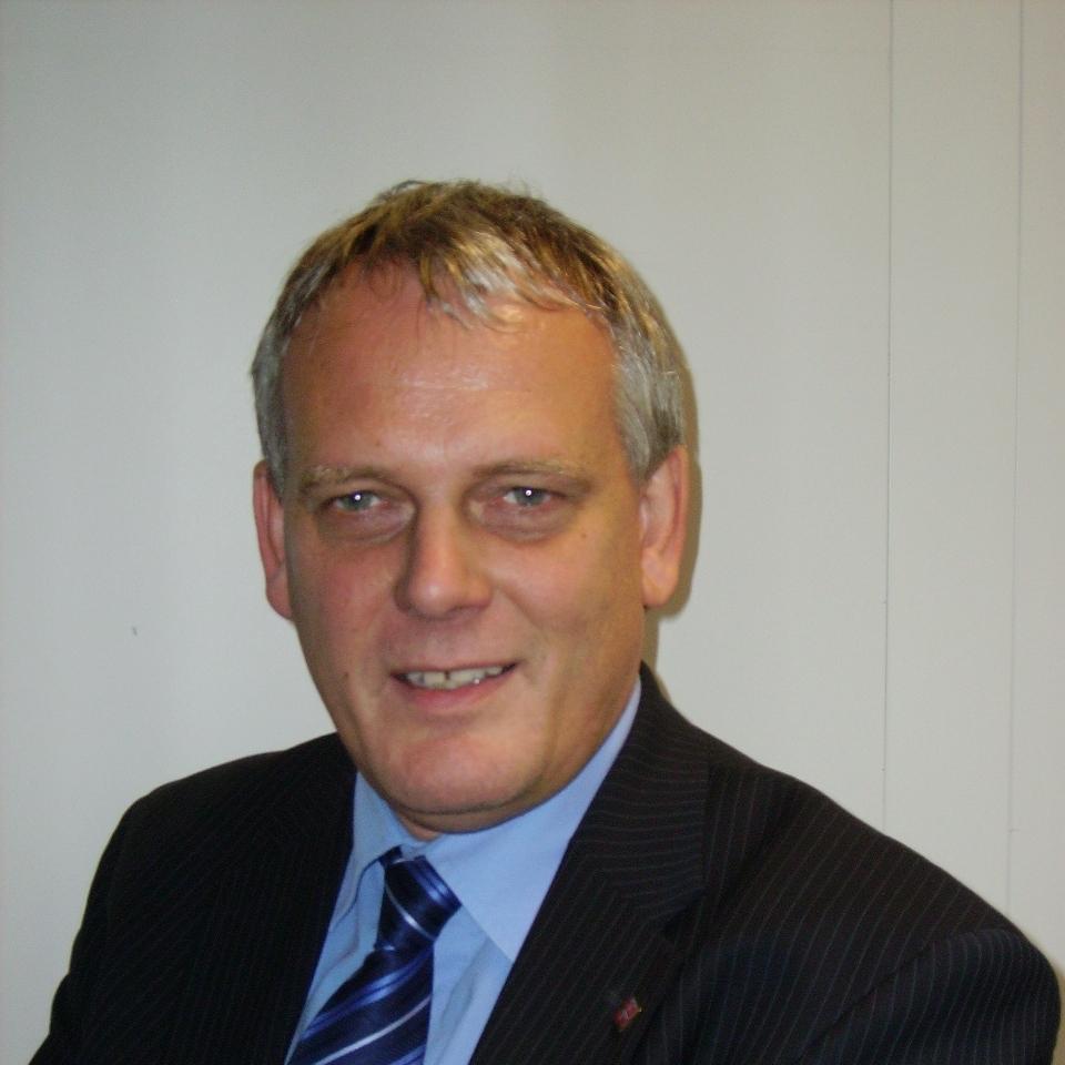 Volker Knappkoetter