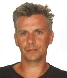 Stephen Creffield