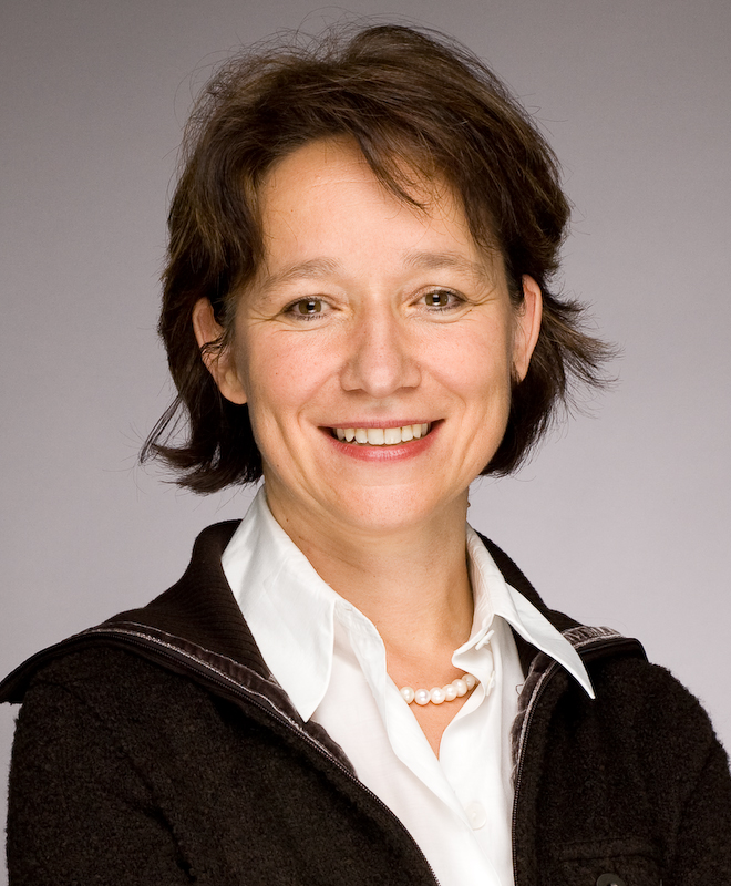 Ruth Stoffel Kauflin