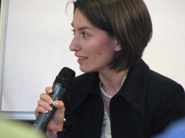 Marin Ludmila Ana  Maria