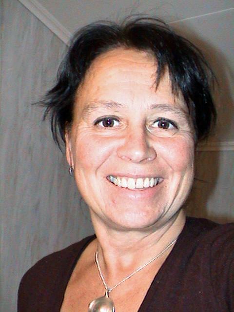 Gun-Eva Andersson Långdahl