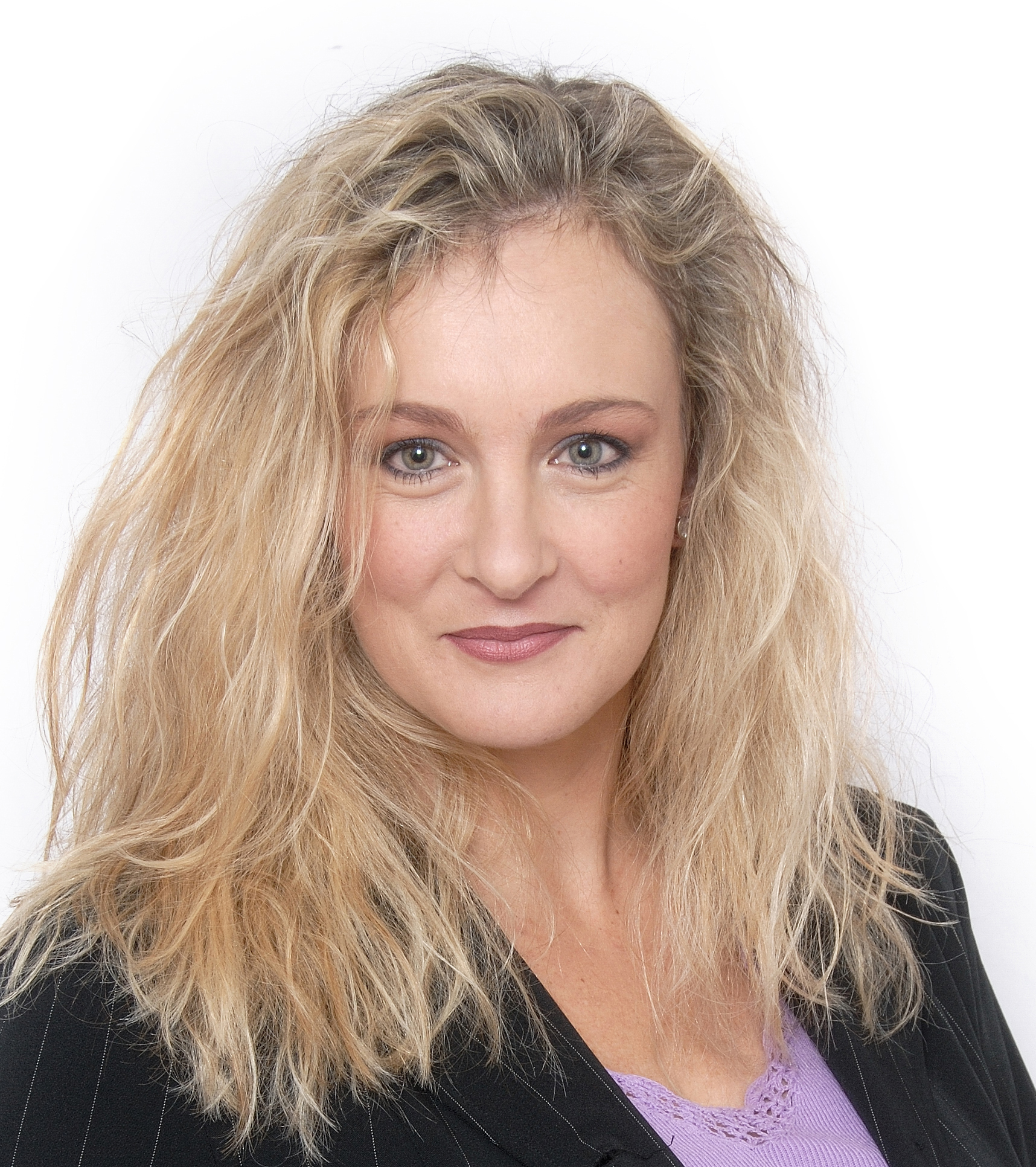 Marja Botha van Doorn