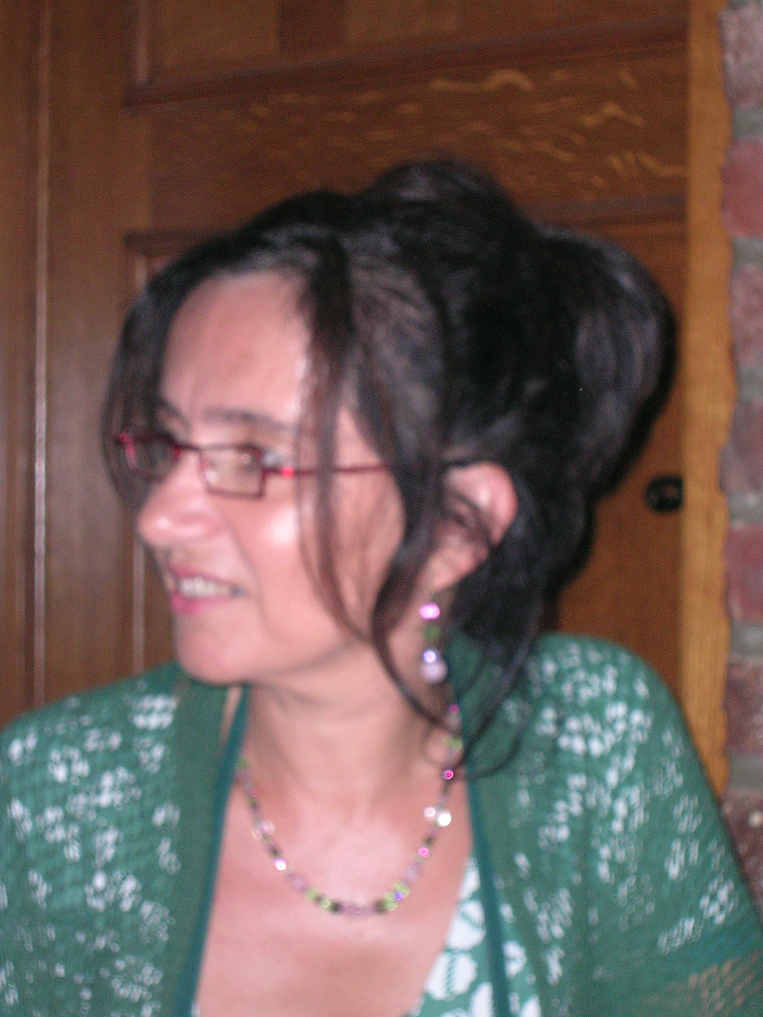 Linda Mommen