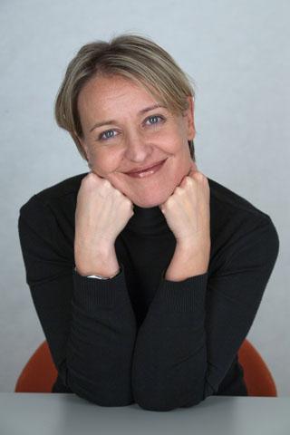 Barbara Baudissard