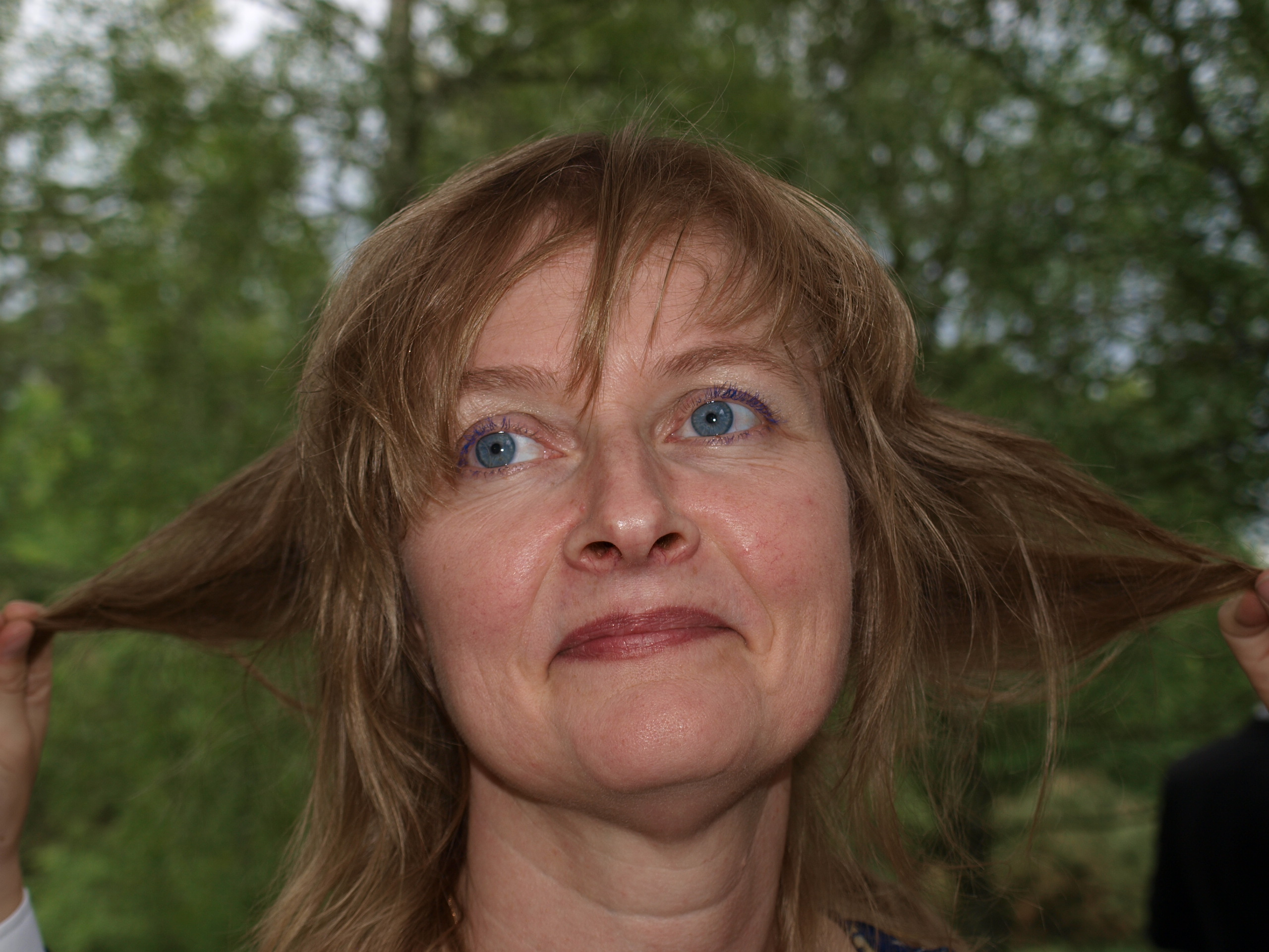 Catharina Jerbo
