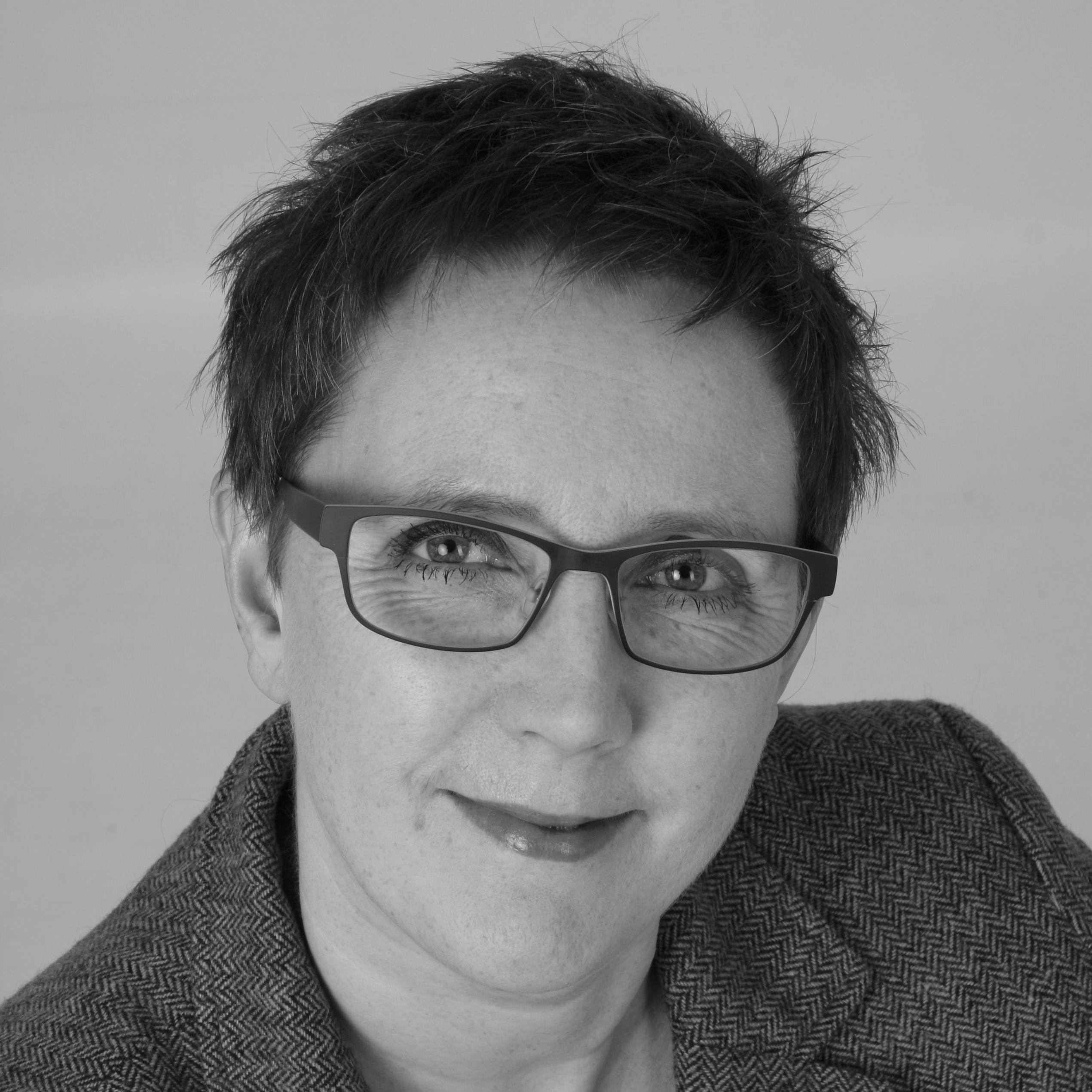 Anne-Marie Wulf