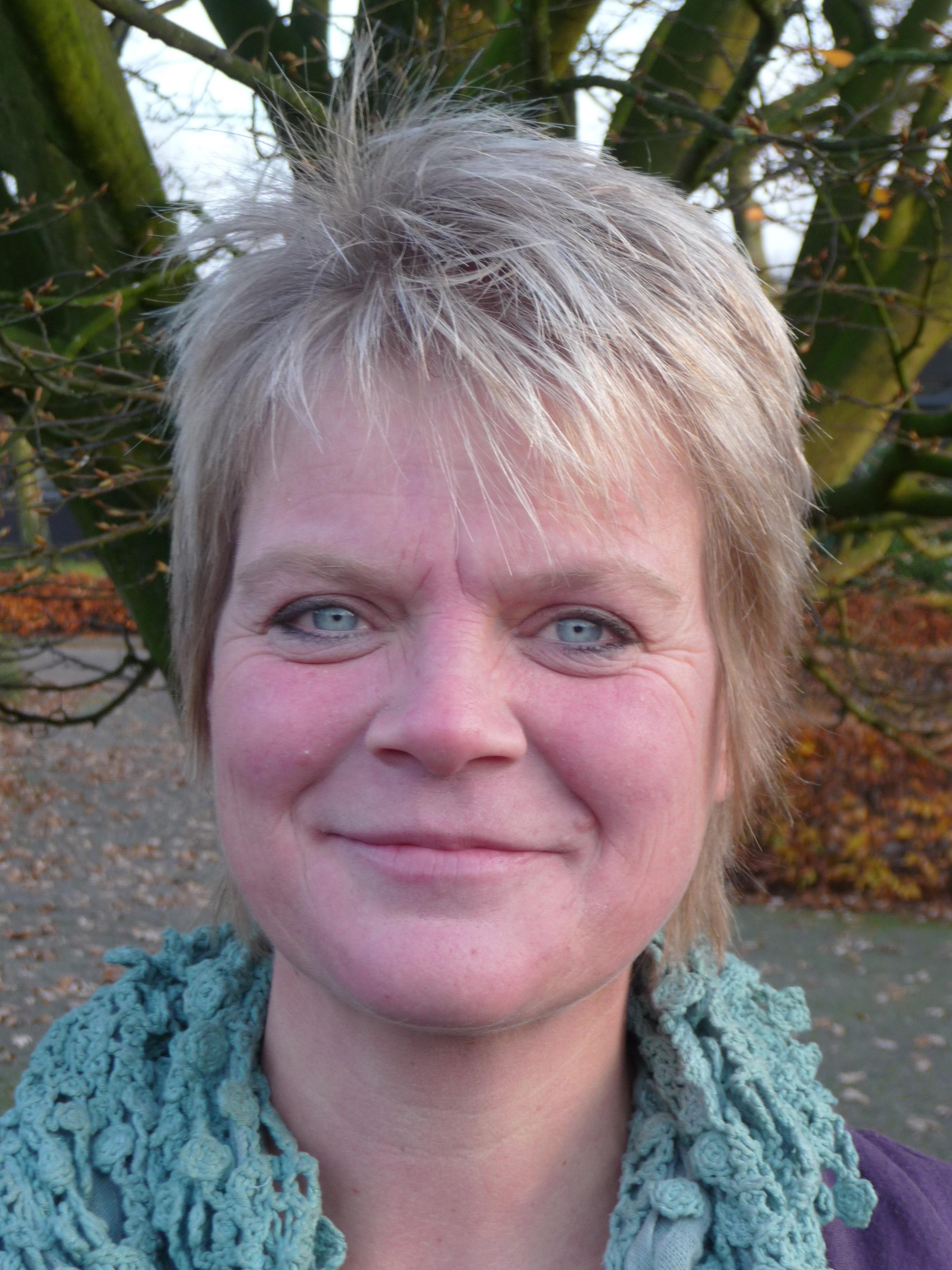 Liesbeth Schellens