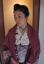 Chihiro Makio