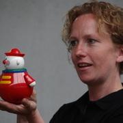 Wendy Van den Bulck